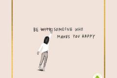 sometimes y
