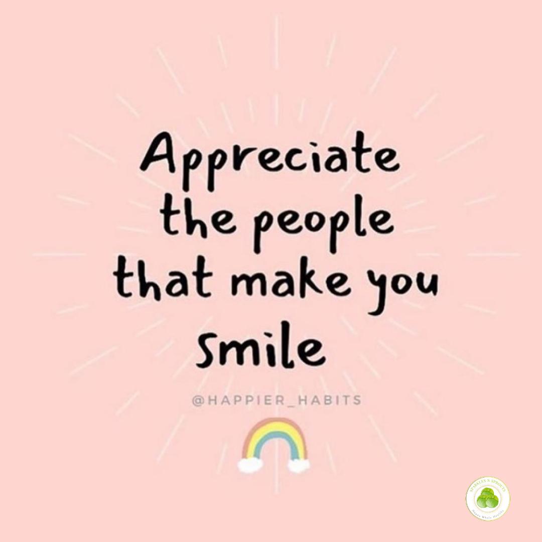 appreciate-people-make-smile