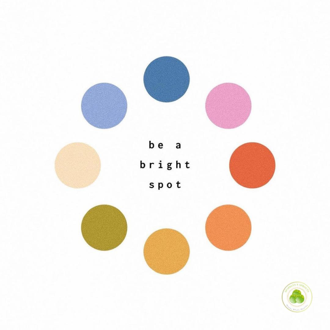 be-bright-spot