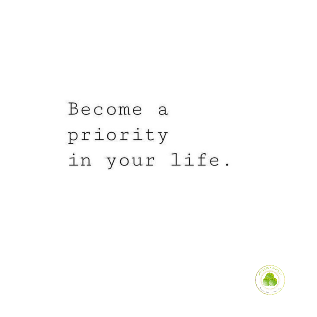 become-priority-in-life