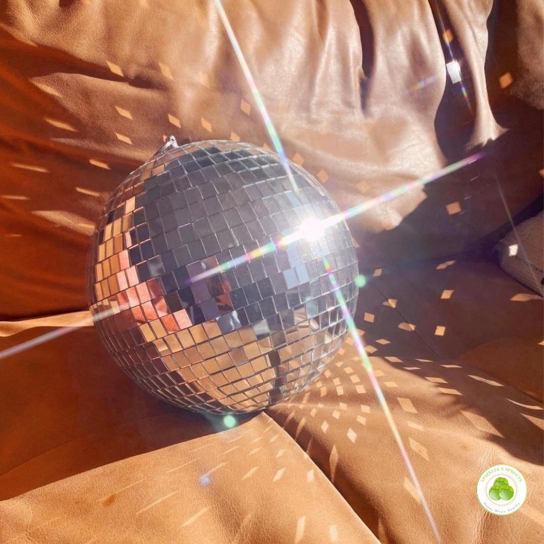 disco-light-ball