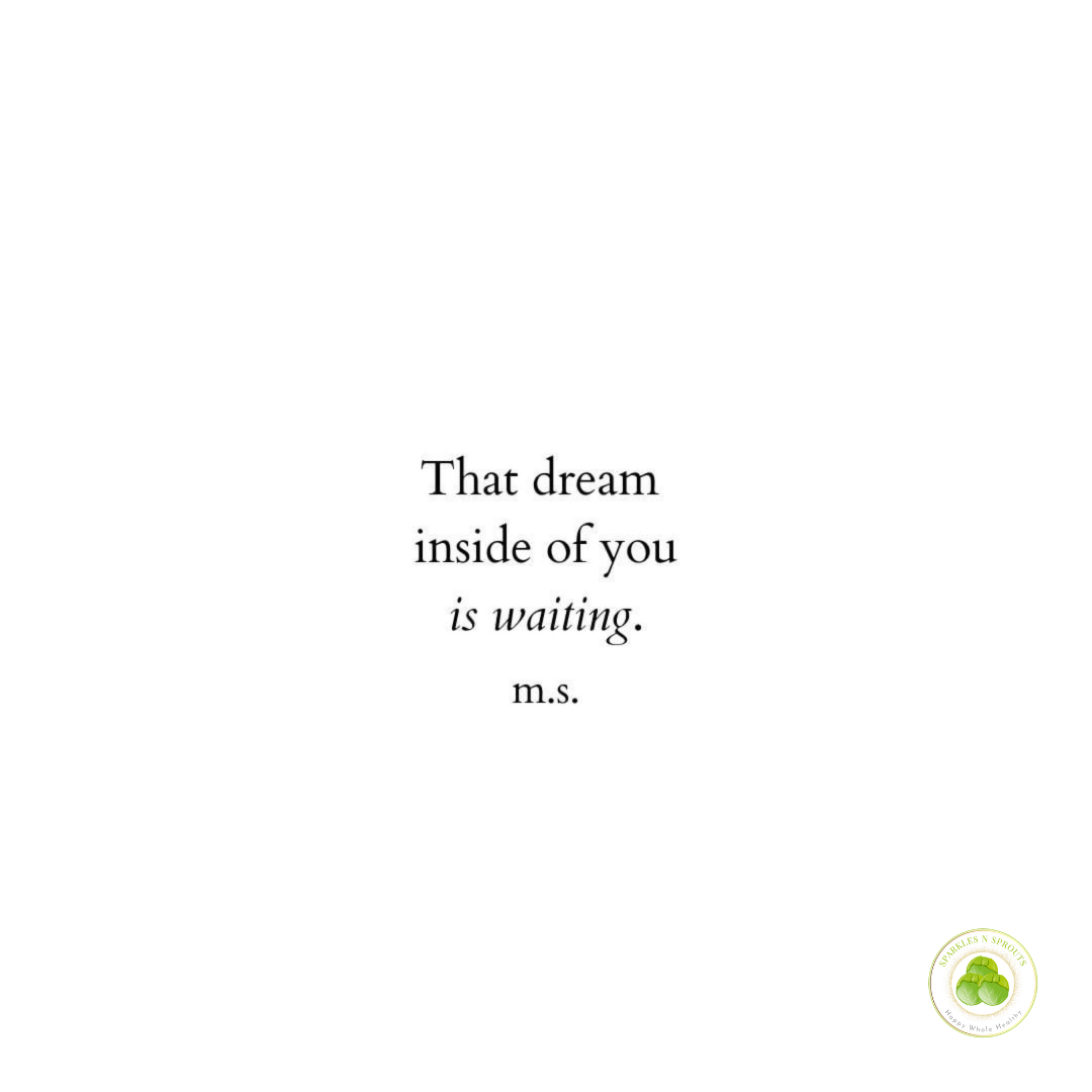 dream-is-waiting