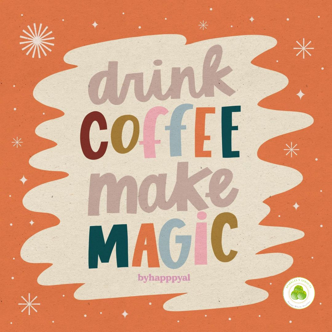 drink-coffee-make-magic