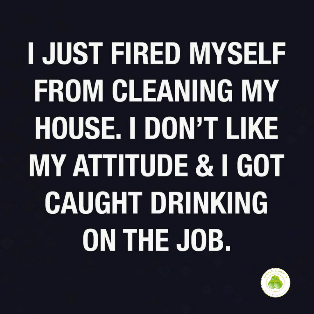 fired-self-from-cleaning