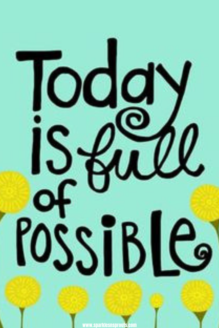 full of possible-ss