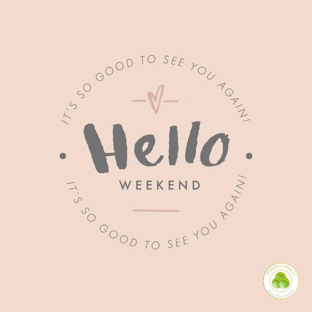 good-to-see-you-weekend
