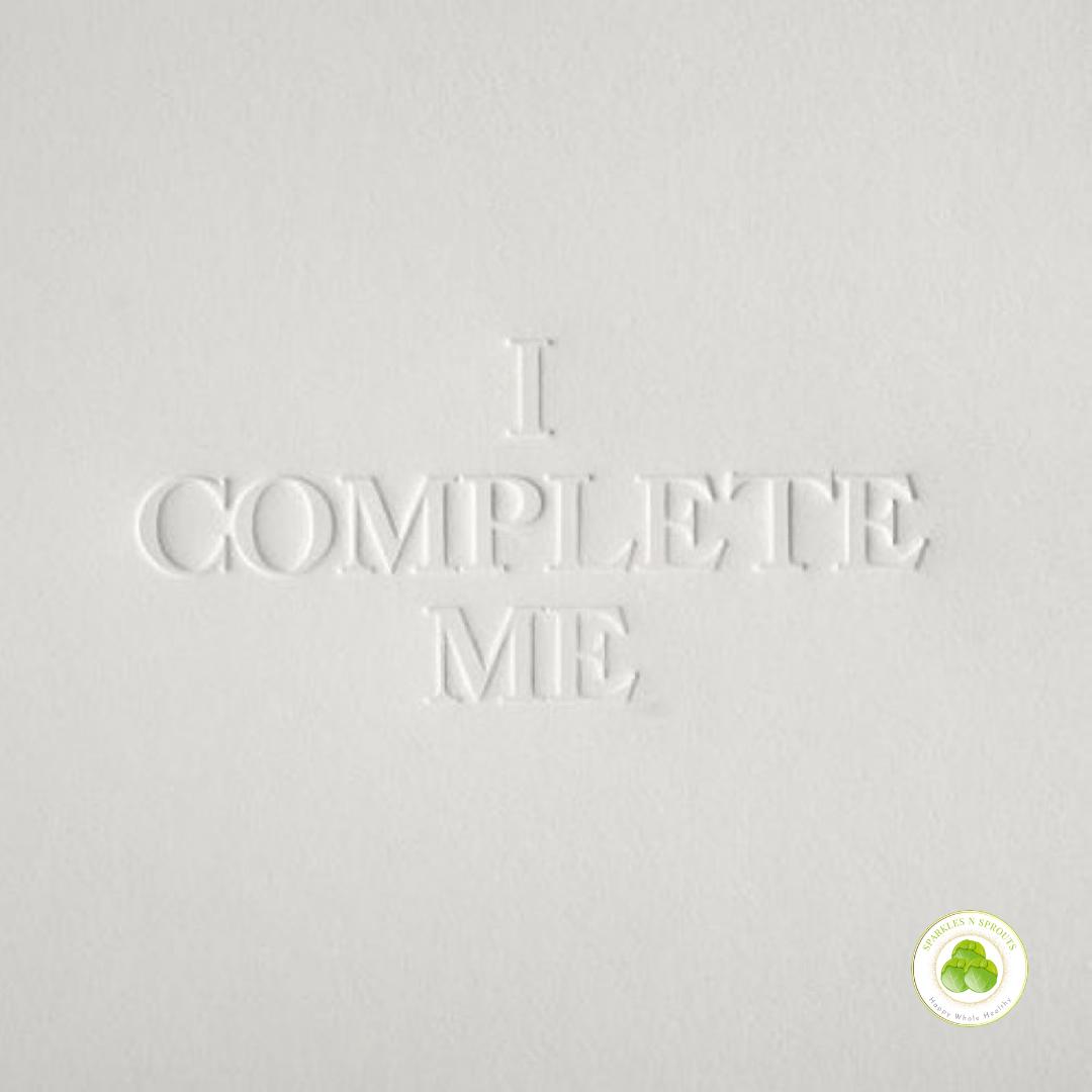 i-complete-me