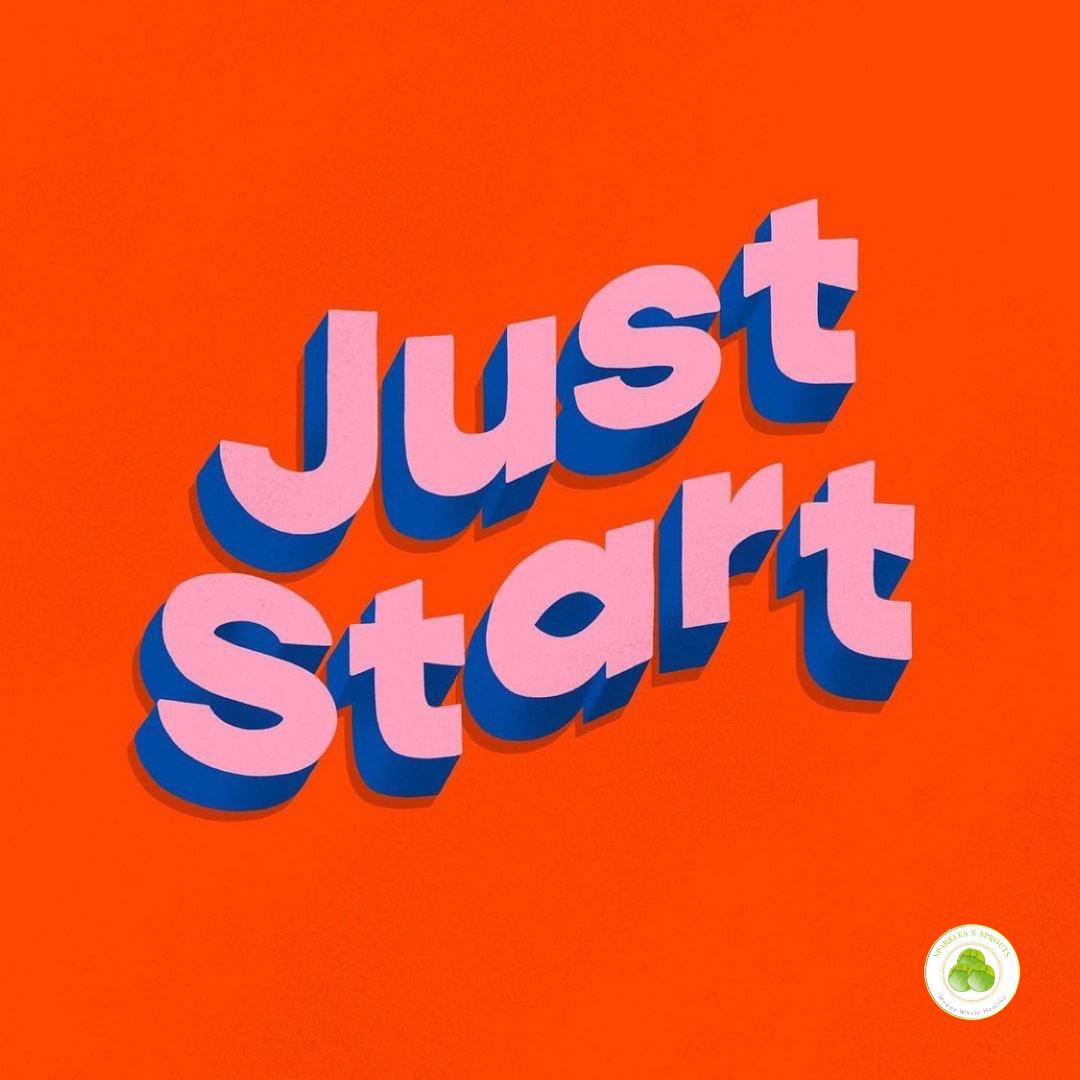 just-start-orange-pink