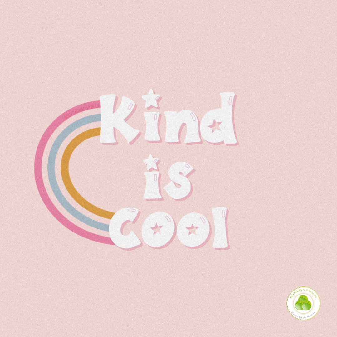 kind-is-cool