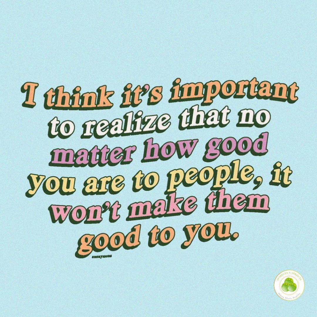make-them-good-to-you