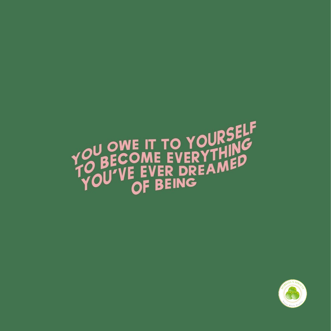 owe-yourself-to-become-everyhting