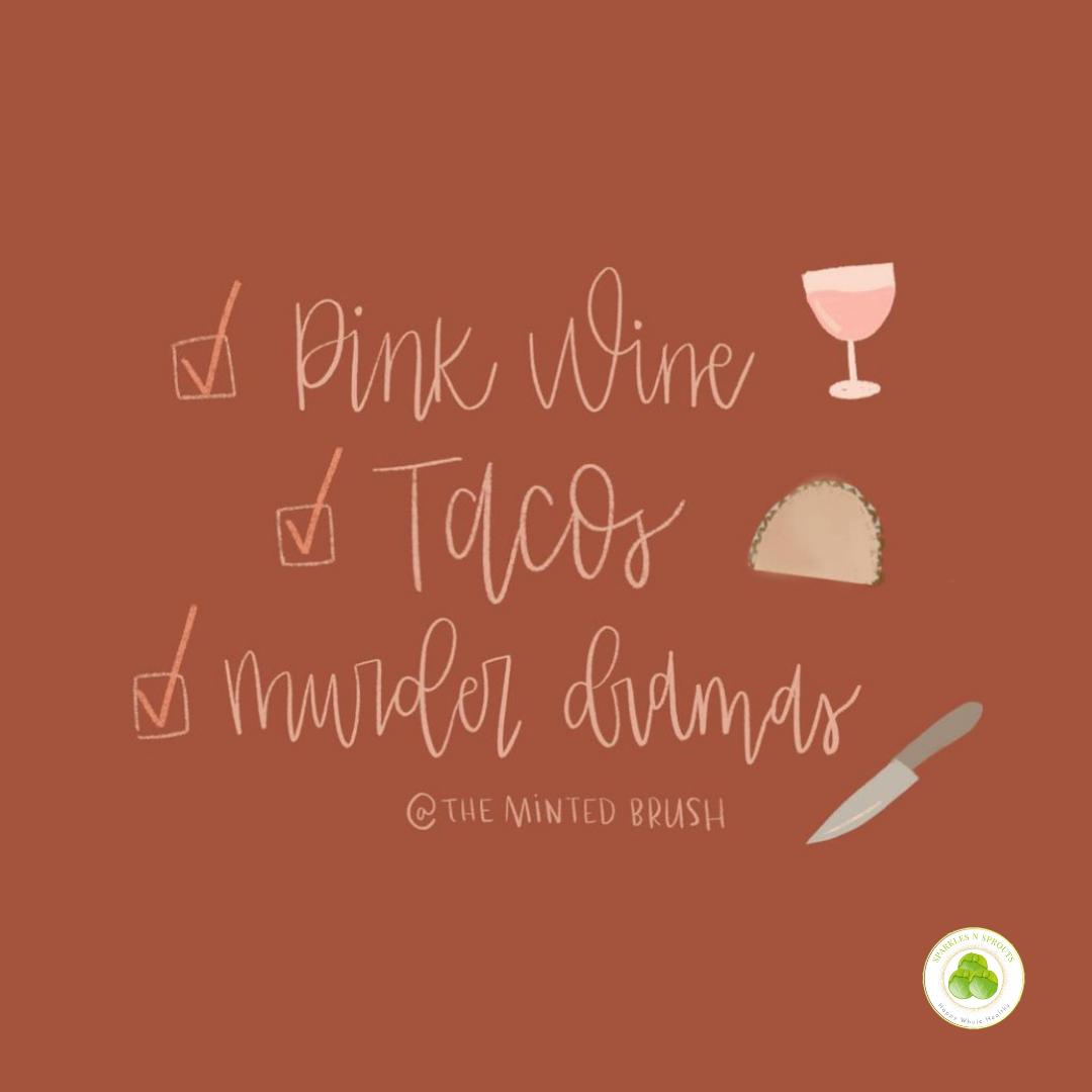pink-wine-tacos