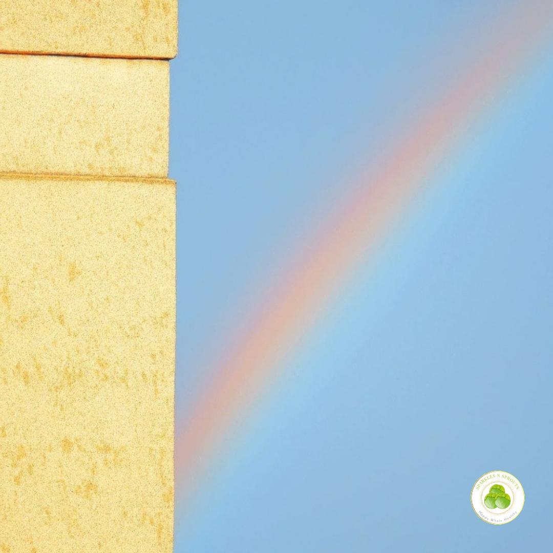 rainbow-building