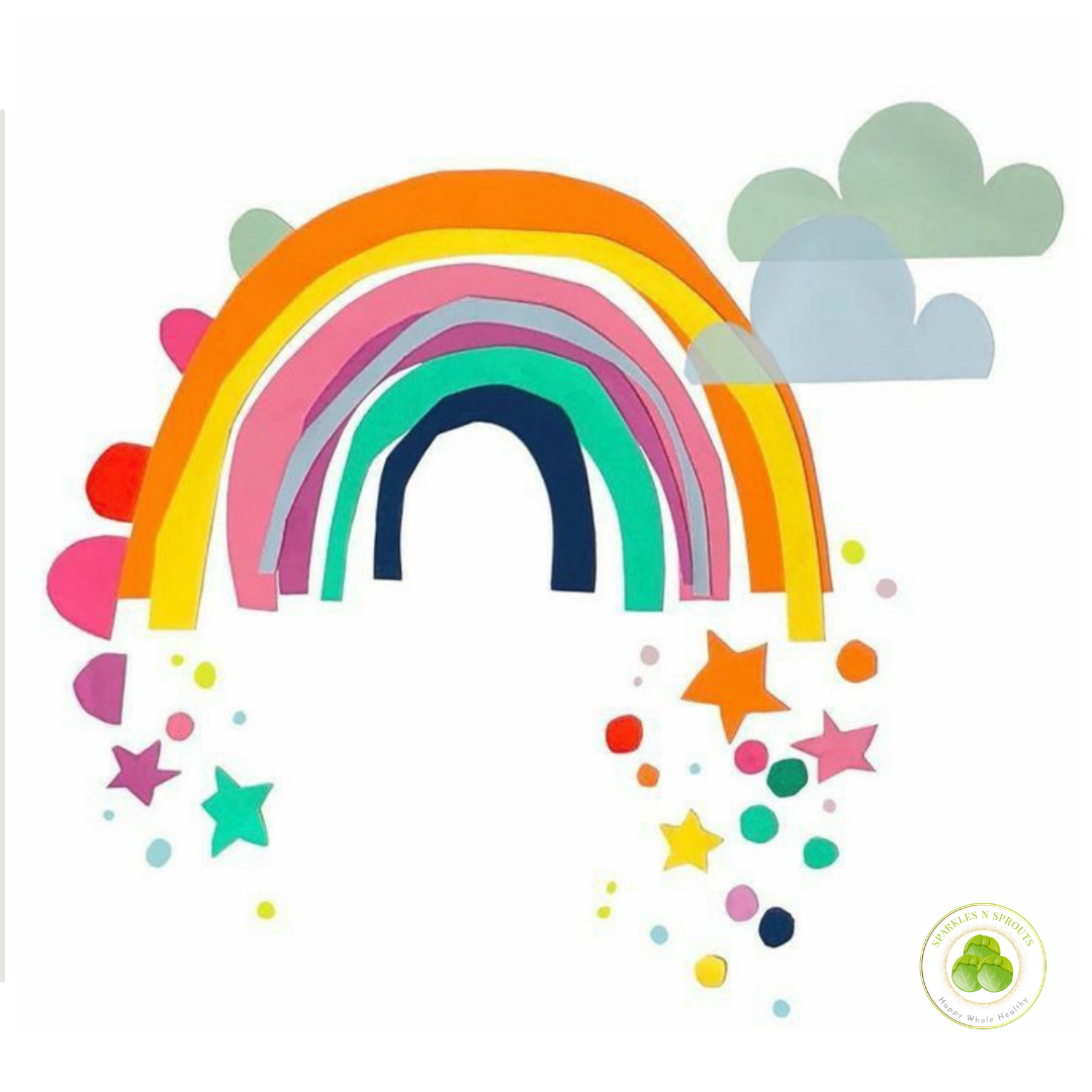 rainbow-stars