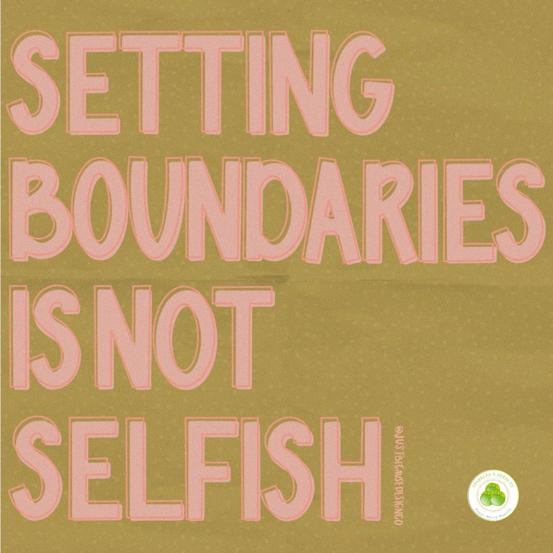 setting-boundaries-not-selfish