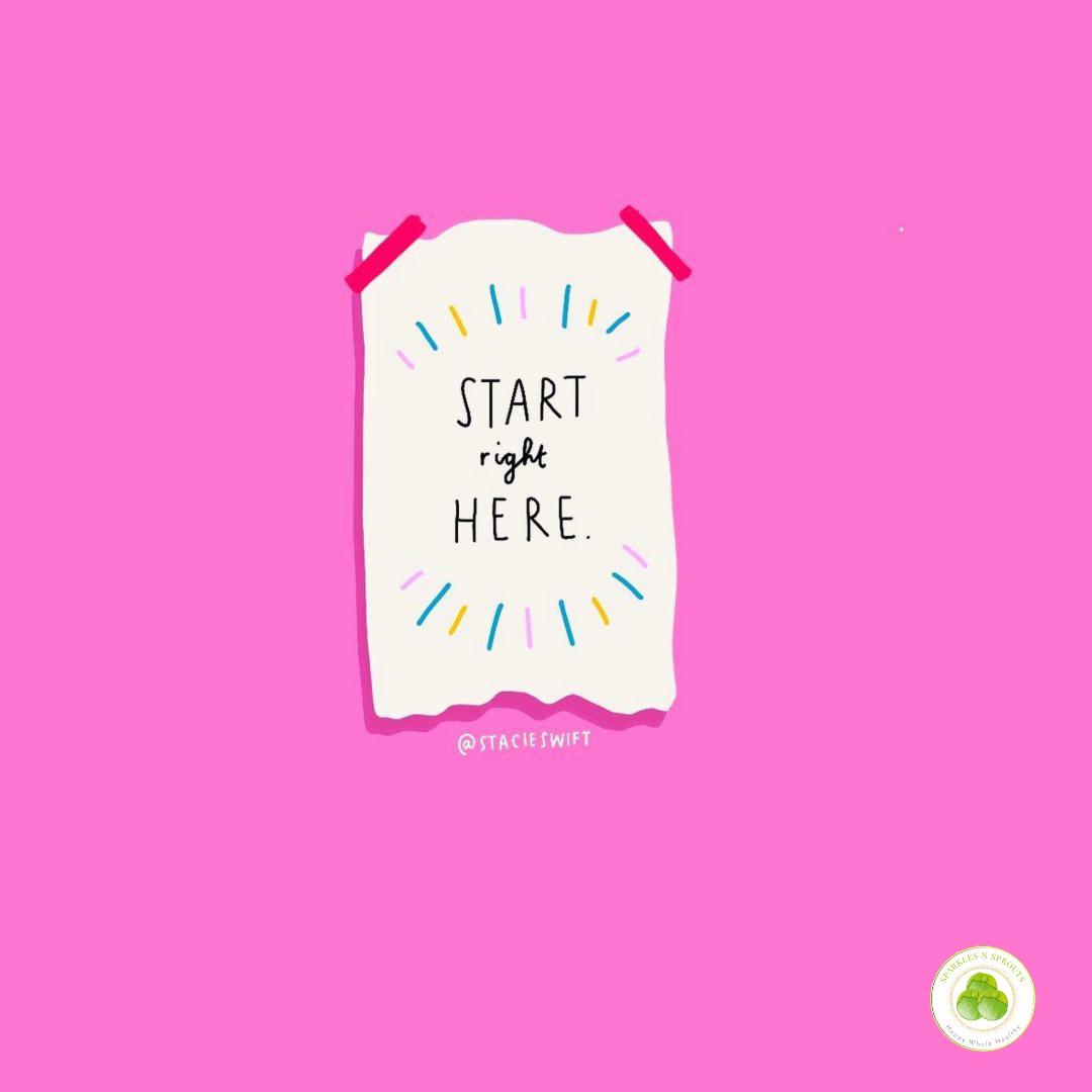 start-right-here