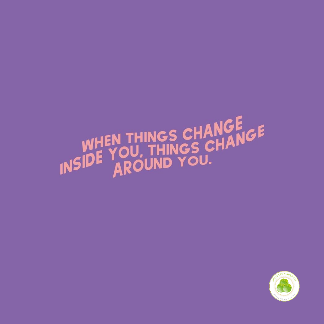 things-change-around-you