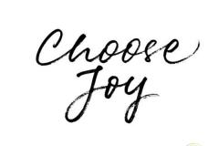 choose-joy-script