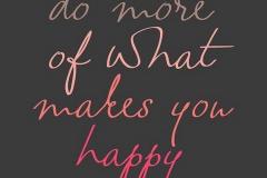 do-more-make-you-happy