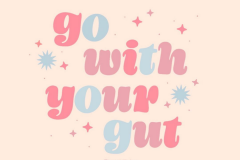 go-with-your-gut