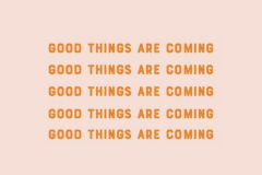 good things-ss