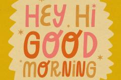 hi-good-morning