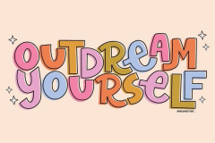 out-dream-yourself