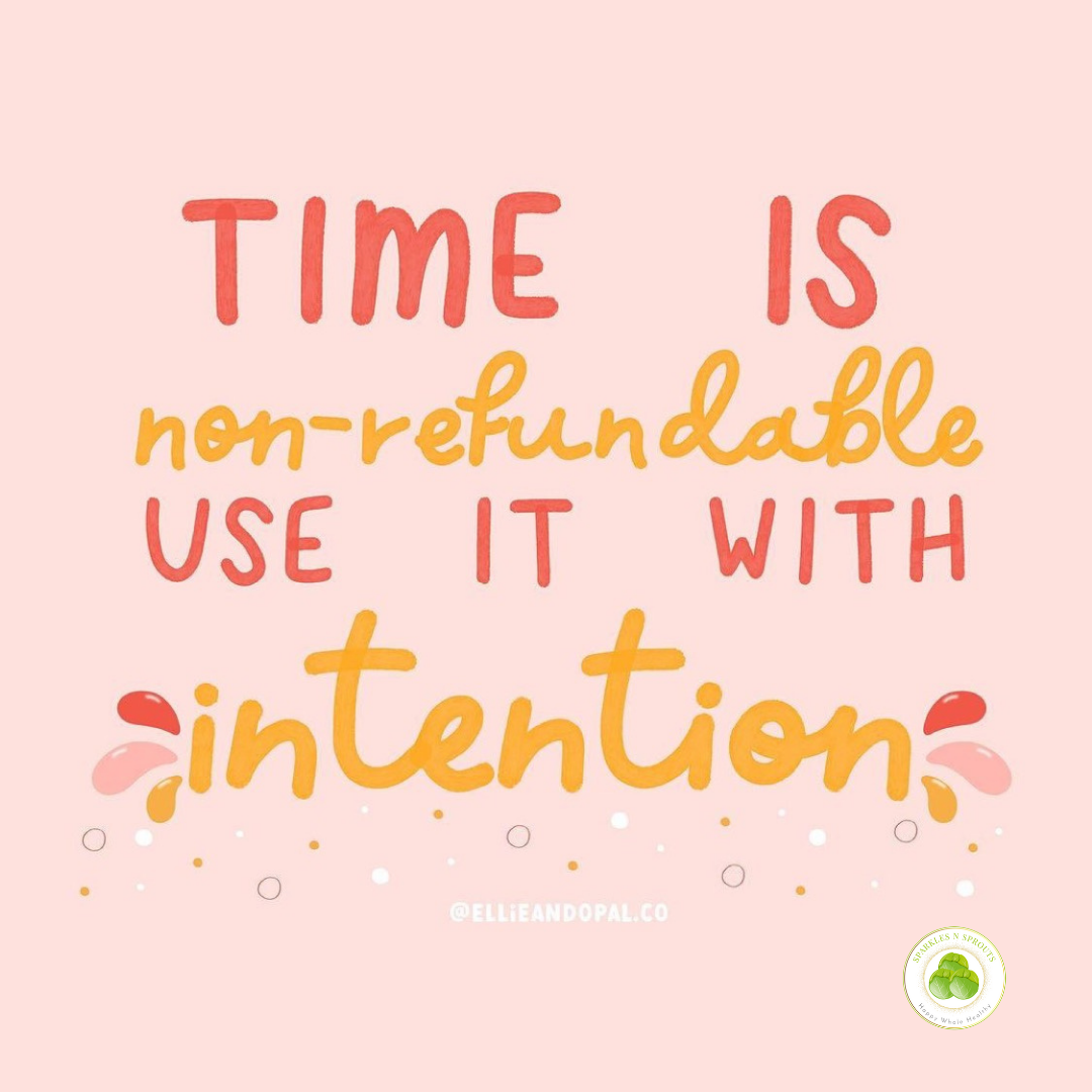 time-is-nonrefundable
