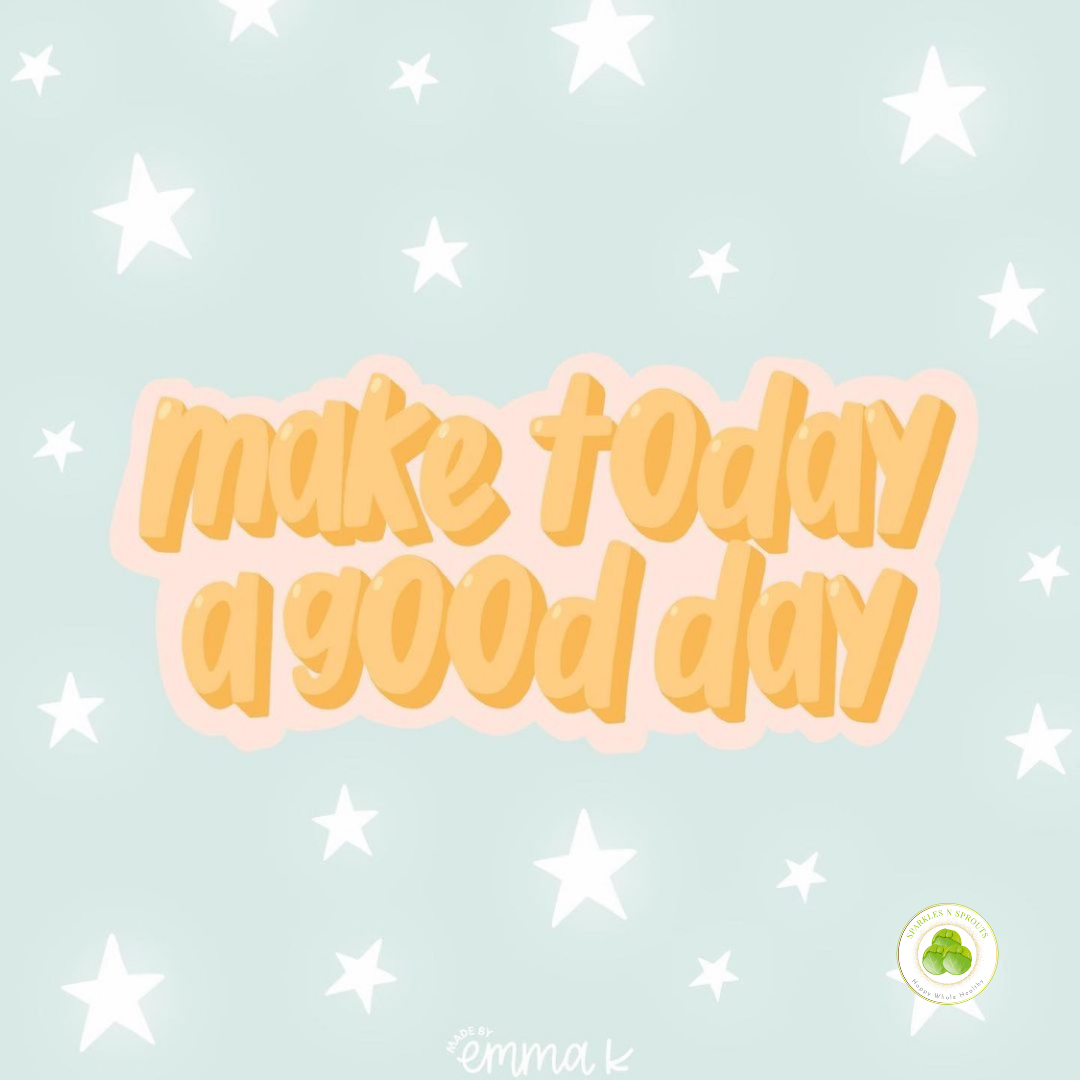 today-good-day