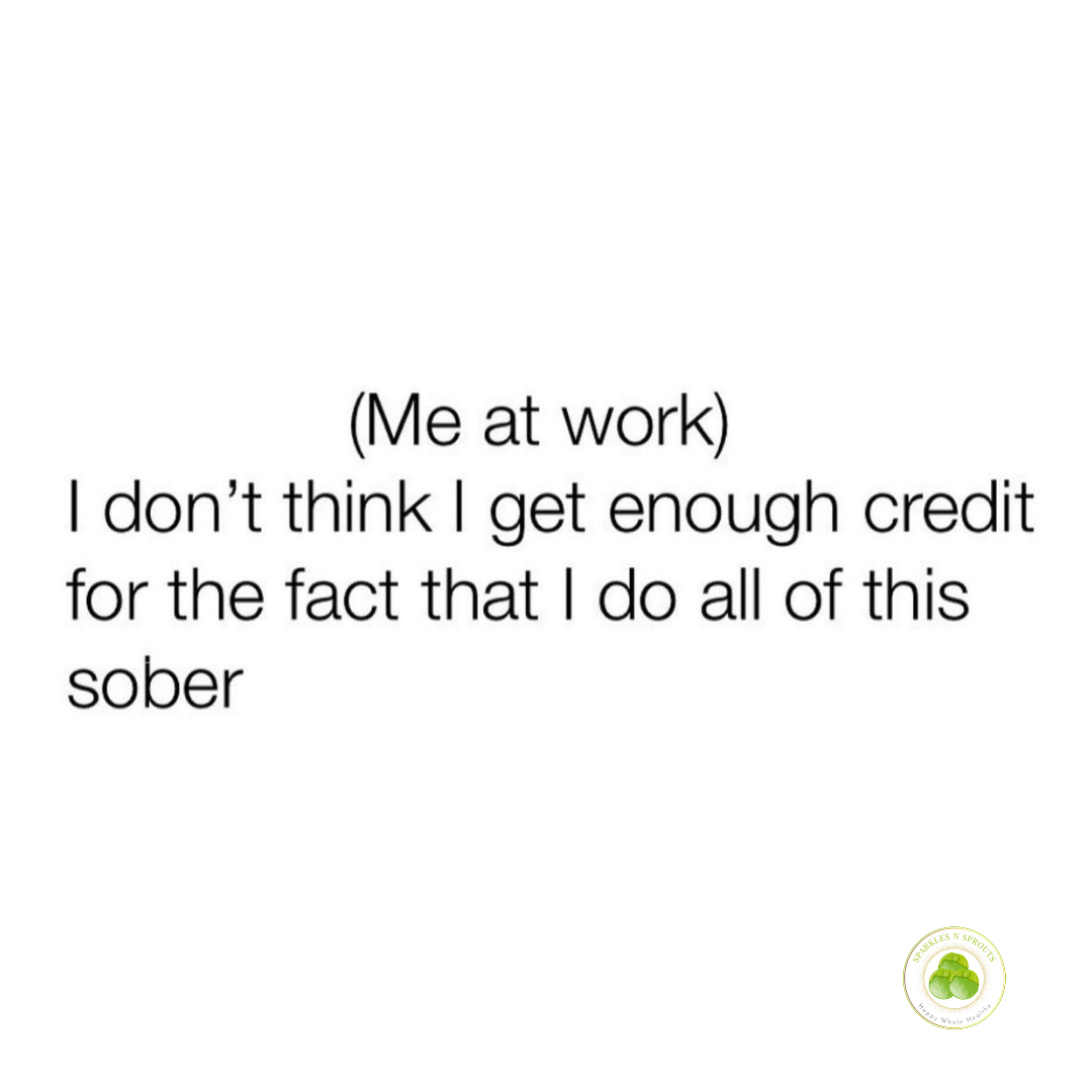 work-sober