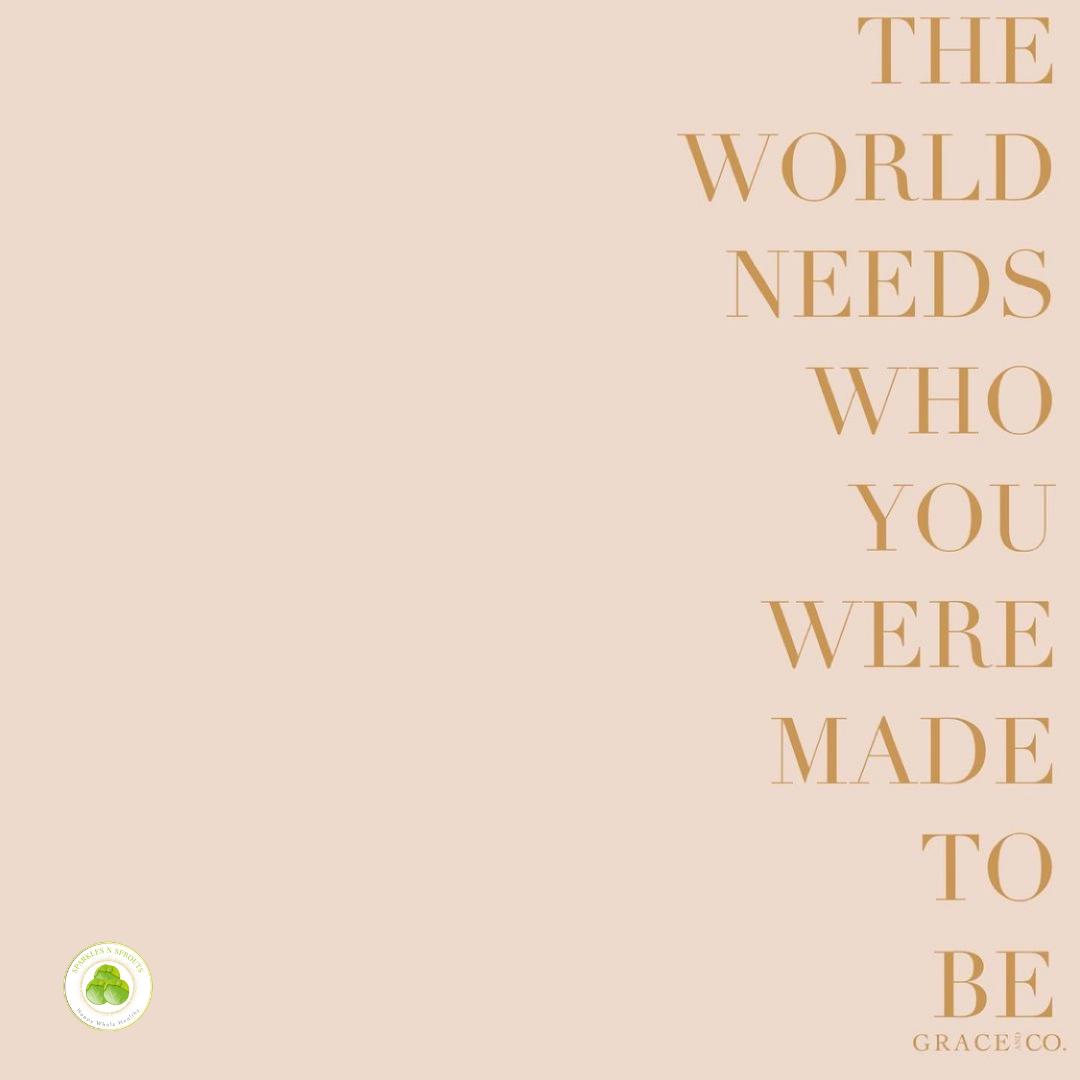 world-needs-you