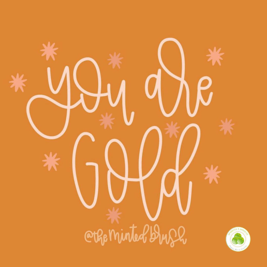 you-are-gold