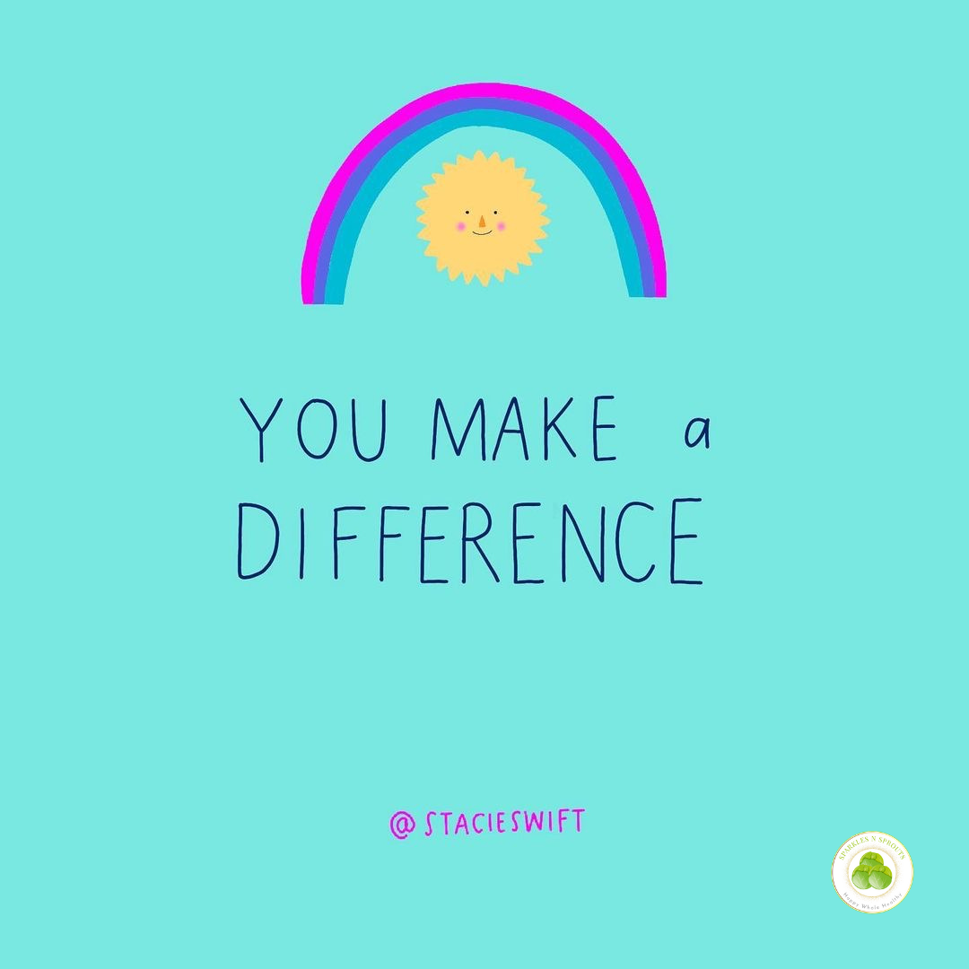 you-make-a-difference