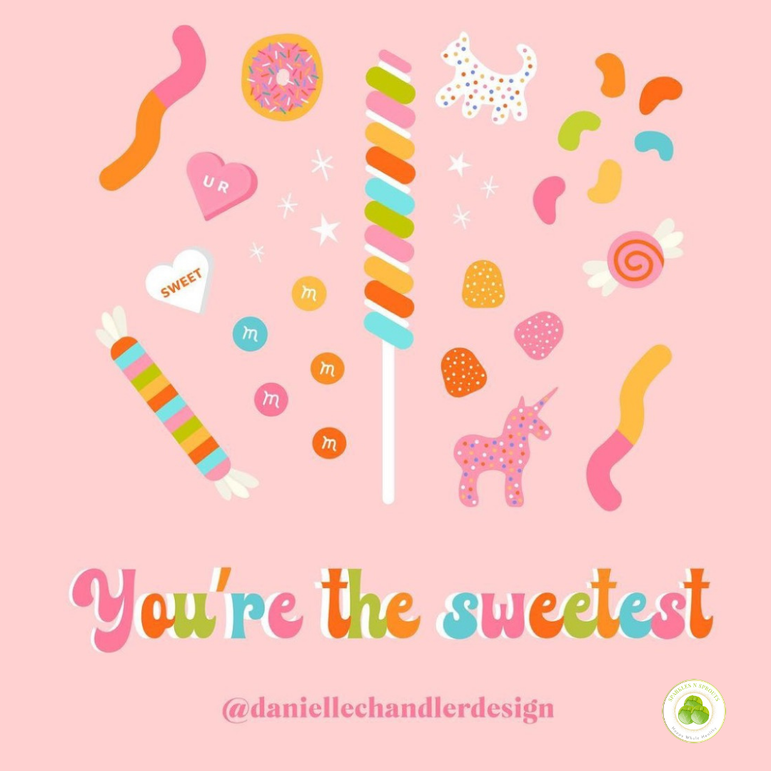 yourre-the-sweetest