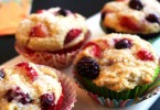 berry muffins-h