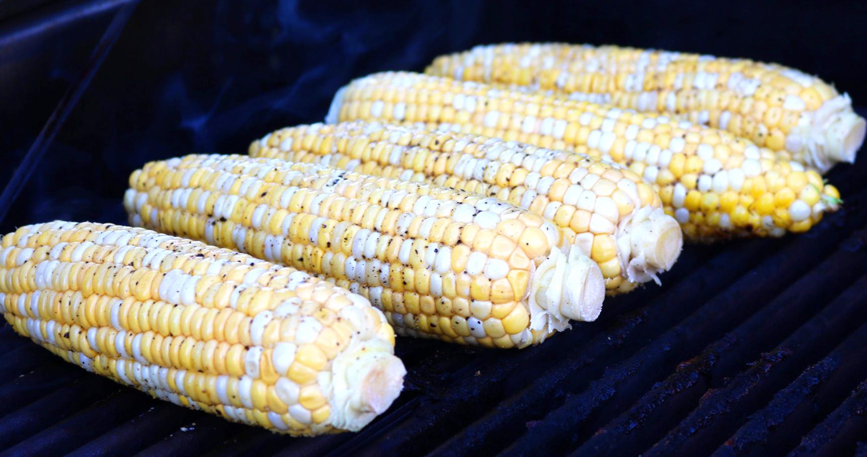 corn grill