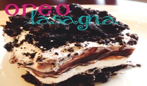 oreo lasagna sparkles n sprouts