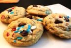pudding cookie close-h