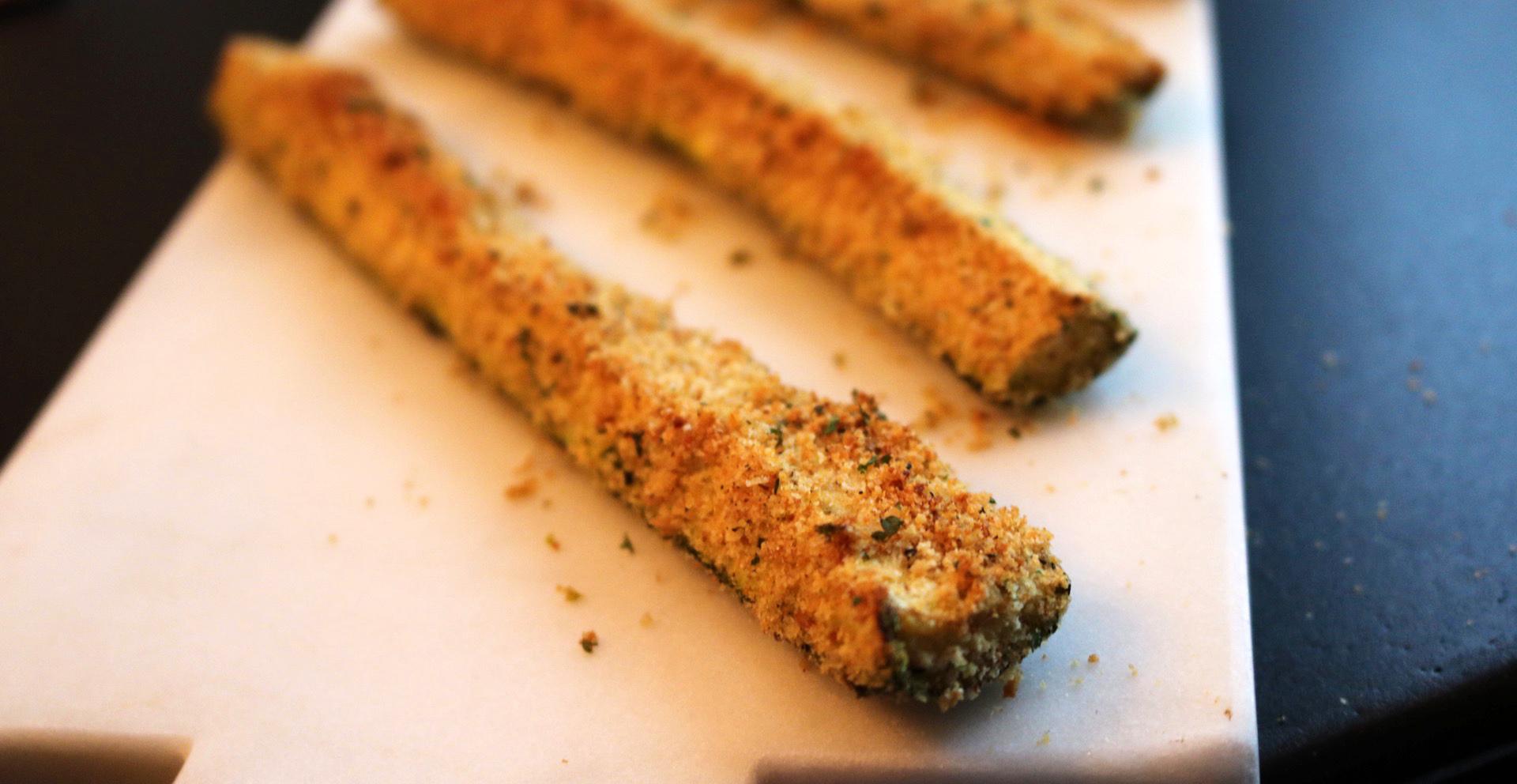 zucchini long